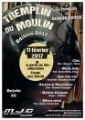 Le tremplin du Moulin