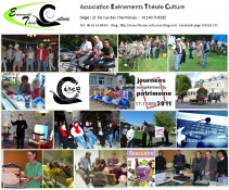 Association EVENEMENTS THESEE CULTURE