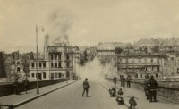 Blois bombardement