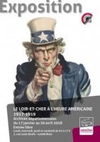 expo archive américaine