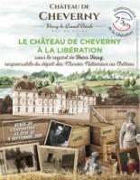 Exposition-Le-Chateau-de-Cheverny-a-la-Liberation_agenda_evenement_details
