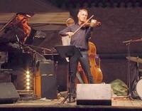 La Fontenelle_Jean Michel Rouet Quartet