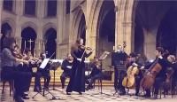 Villedieu le Chateau_Orchestre Vivace